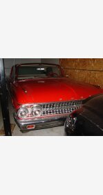 1961 Ford Galaxie for sale 101432744