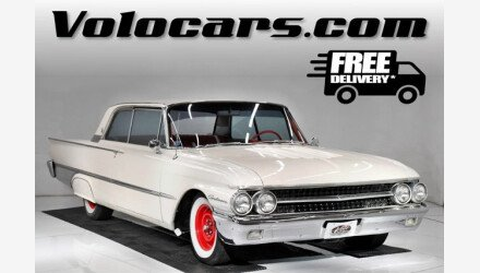 1961 Ford Galaxie for sale 101439124