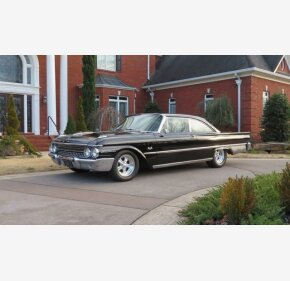 1961 Ford Galaxie for sale 101454529