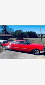 1961 Ford Galaxie for sale 101456069