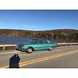 1961 Ford Galaxie for sale 101584010