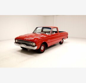1961 Ford Ranchero for sale 101479552