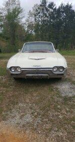 1961 Ford Thunderbird for sale 100977930