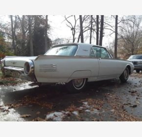 1961 Ford Thunderbird for sale 100984680