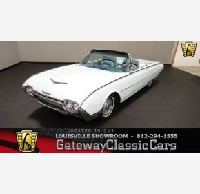 1961 Ford Thunderbird for sale 101017185