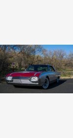 1961 Ford Thunderbird for sale 101086256