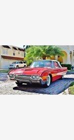 1961 Ford Thunderbird for sale 101091237