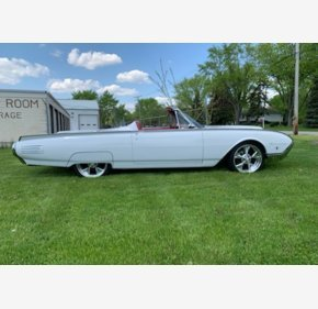 1961 Ford Thunderbird for sale 101142371