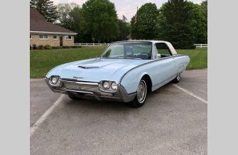 1961 Ford Thunderbird for sale 101149730