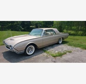 1961 Ford Thunderbird for sale 101157131