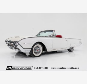 1961 Ford Thunderbird for sale 101218930