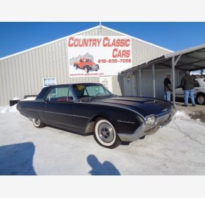 1961 Ford Thunderbird for sale 101226919