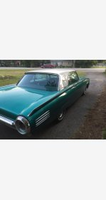 1961 Ford Thunderbird for sale 101230097