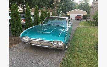 1961 Ford Thunderbird for sale 101230097