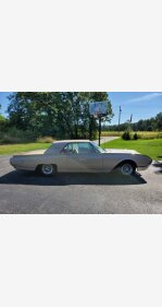 1961 Ford Thunderbird for sale 101234288