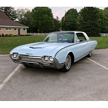 1961 Ford Thunderbird for sale 101236146