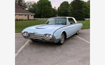 1961 Ford Thunderbird for sale 101236146