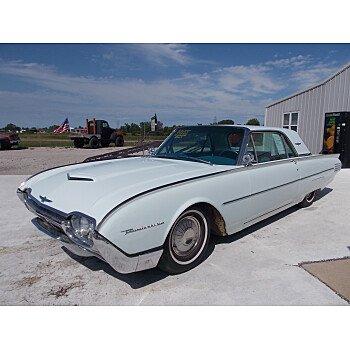 1961 Ford Thunderbird for sale 101245025