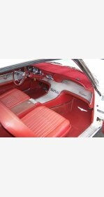 1961 Ford Thunderbird for sale 101254542