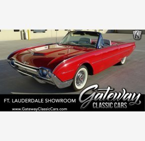 1961 Ford Thunderbird for sale 101267065