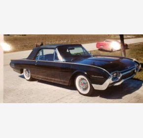 1961 Ford Thunderbird for sale 101269200