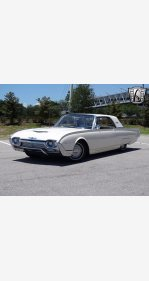1961 Ford Thunderbird for sale 101337973