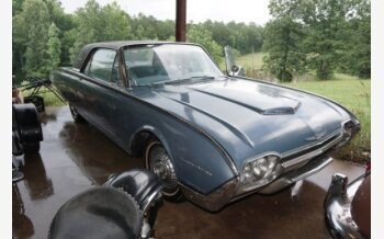 1961 Ford Thunderbird for sale 101346075