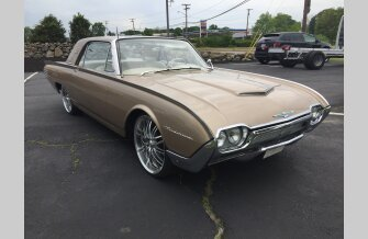 1961 Ford Thunderbird for sale 101356619