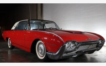 1961 Ford Thunderbird for sale 101372922