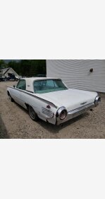 1961 Ford Thunderbird for sale 101388400
