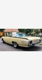 1961 Ford Thunderbird for sale 101396062