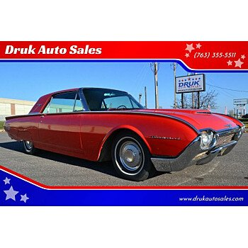 1961 Ford Thunderbird for sale 101400637