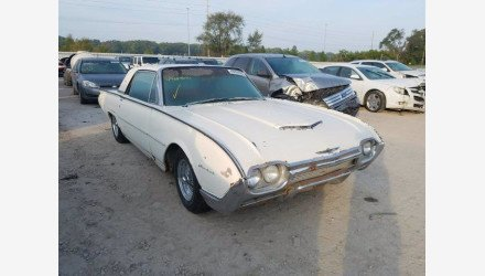 1961 Ford Thunderbird for sale 101405039