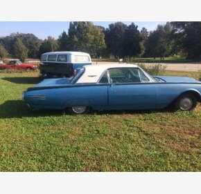 1961 Ford Thunderbird for sale 101405627