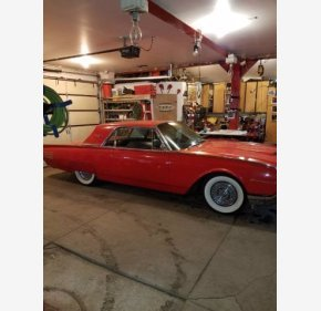 1961 Ford Thunderbird for sale 101406599
