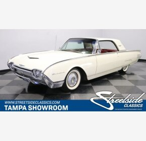 1961 Ford Thunderbird for sale 101419655