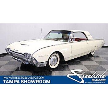 1961 Ford Thunderbird for sale 101419655