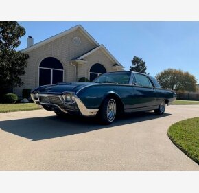 1961 Ford Thunderbird for sale 101421306