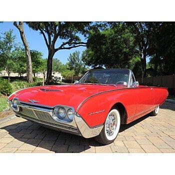 1961 Ford Thunderbird for sale 101435842