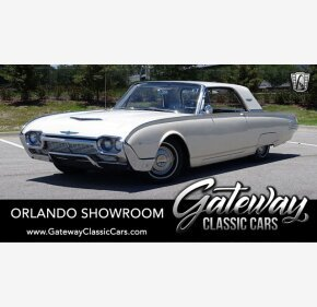 1961 Ford Thunderbird for sale 101456275