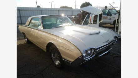1961 Ford Thunderbird for sale 101457548