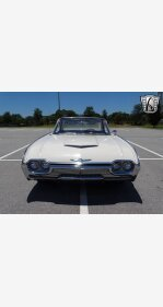 1961 Ford Thunderbird for sale 101464281