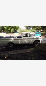1961 GMC Pickup for sale 101363558