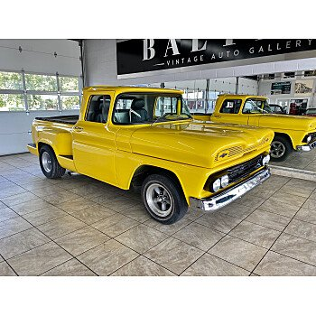 1961 GMC Pickup for sale 101396523
