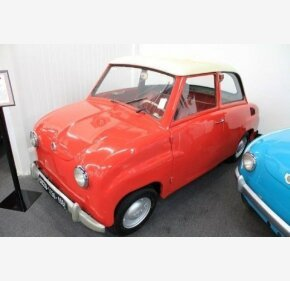 1961 Goggomobil TS250 for sale 101116767