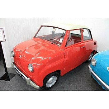 1961 Goggomobil TS250 for sale 101116767