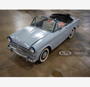 1961 Hillman Minx for sale 101319708