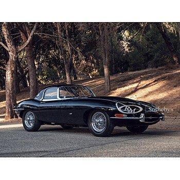 1961 Jaguar E-Type for sale 101427059