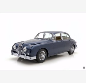 1961 Jaguar Mark II for sale 101383419