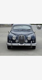 1961 Jaguar Mark II for sale 101466376